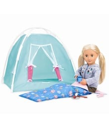 Our Generation - Camping set (737430)