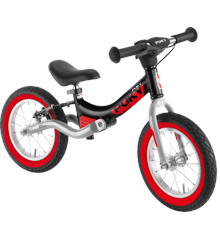PUKY - LR Ride BR - Balance Bike - Black (3+) (4092)