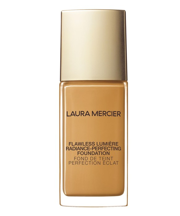 Laura Mercier - Flawless Lumiere Foundation - 3W2 Golden