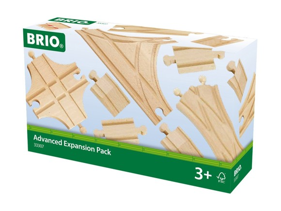 BRIO - Advanced Expansion Pack (33307)
