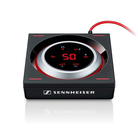 EPOS - Sennheiser - GSX 1200 Gaming Pro Audio Amplifier