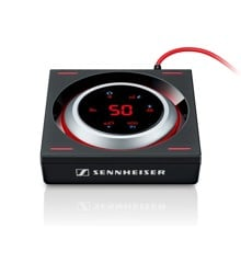 Sennheiser - GSX 1200 Gaming Pro Audio Amplifier for PC &Mac
