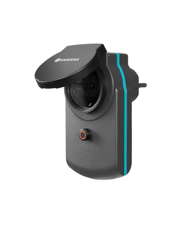 Gardena - Smart Plug - Power Adapter