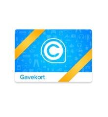 Coolshop Gavekort 600 DKK