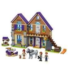 LEGO Friends - Mias hus (41369)