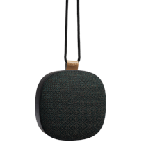 ​ Sackit WOOFit Go X Bluetooth speaker Forest