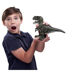 Robo Alive -Attacking T-Rex - Dark