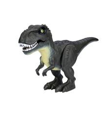 Robo Alive -Attacking T-Rex - Dark