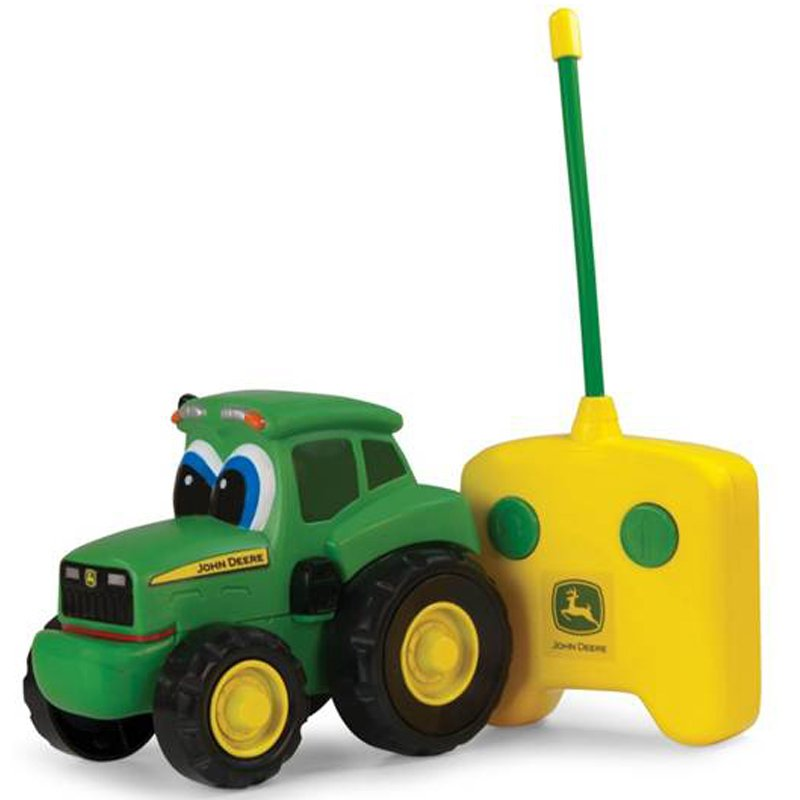 John Deere - Remote Controlled Johnny Tractor (15-42946)