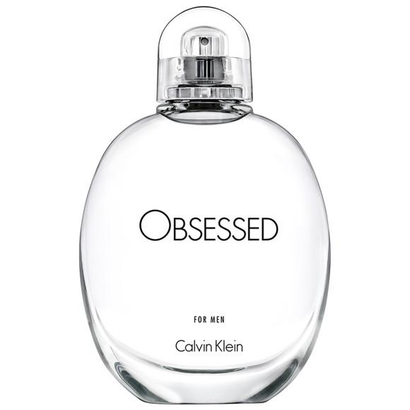 Calvin Klein -  Obsessed EDT - 125 ml