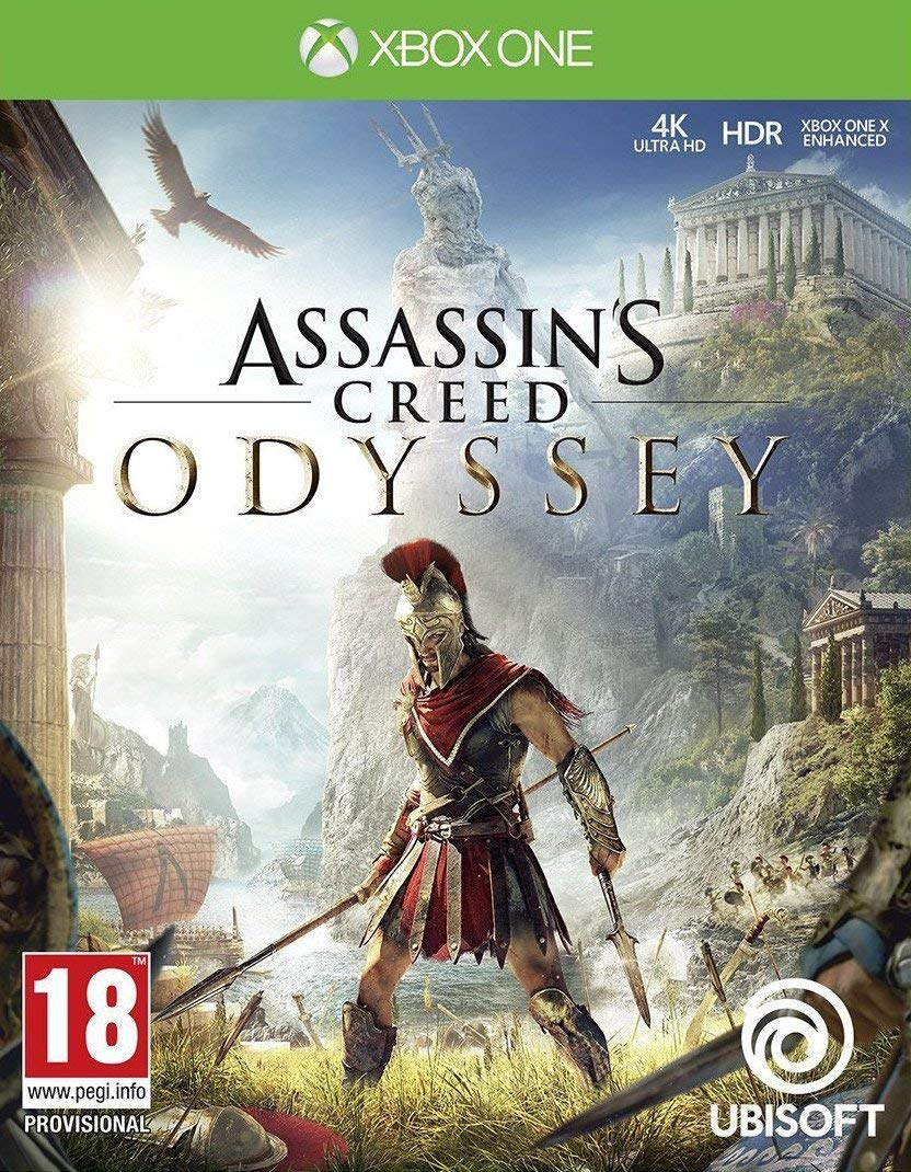 Buy Assassin S Creed Odyssey