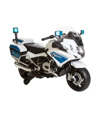Azeno - El Motorcykel - 12V Politi