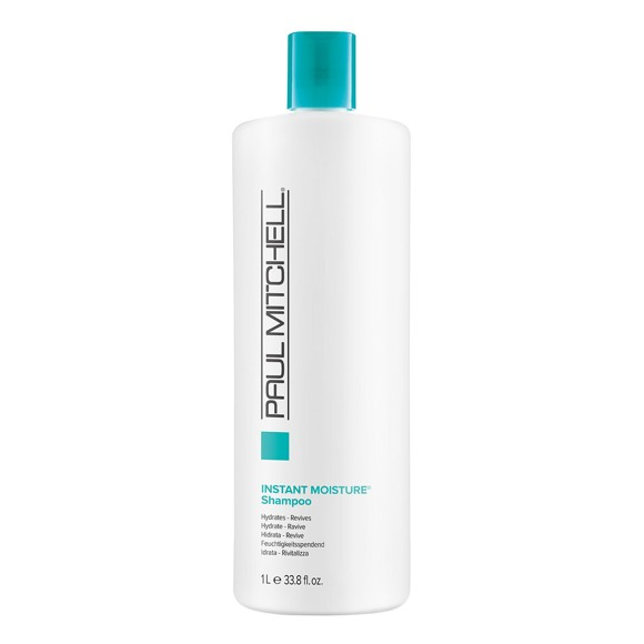 ​Paul Mitchell - Instant Moisture Daily Shampoo 1000 ml