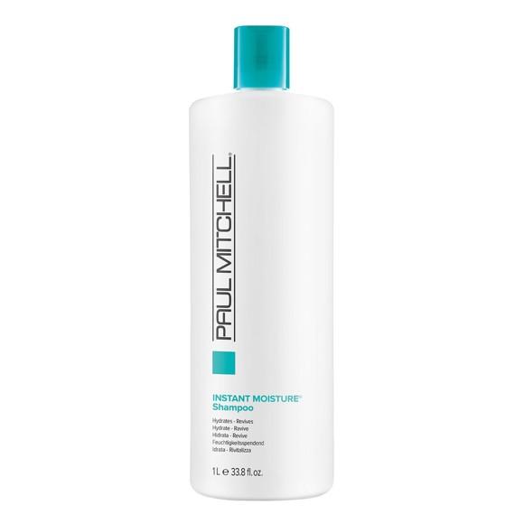 Paul Mitchell - Instant Moisture Daily Shampoo 1000 ml