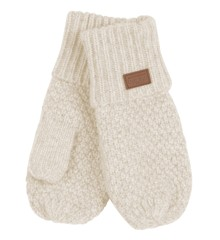 Melton - Lamb wool Sailor Mittens
