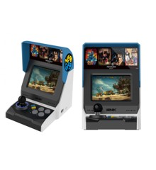 SNK NeoGeo Mini - 40th Anniversary Console (EU) /Retro