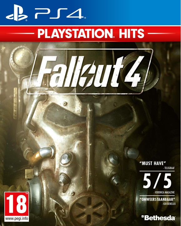 Fallout 4 (Playstation Hits)