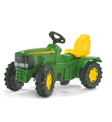 Rolly Toys - John Deere 6920 - Ride-On tractor (036745)