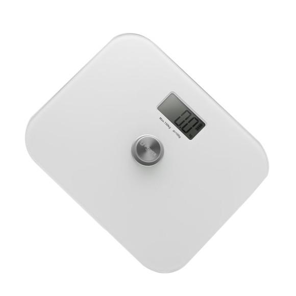 OBH Nordica - Dynamo Press Personal Scale - White (6280)