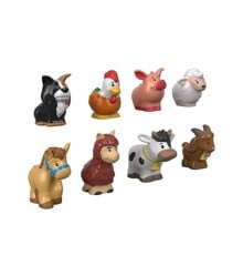 Fisher Price - Farm Animal Friends (GFL21)