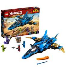LEGO Ninjago - Jay's Storm Fighter (70668)