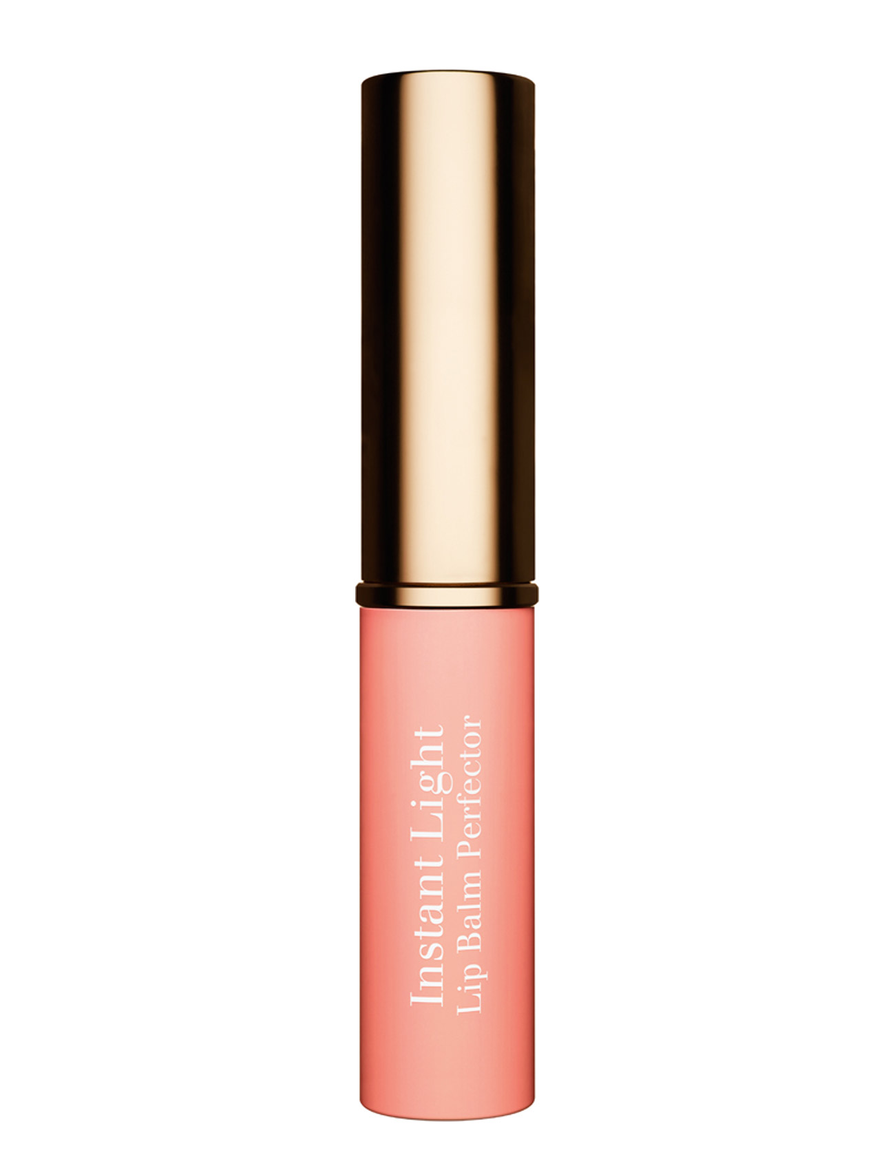 Clarins - Instant Light Lip Balm Perfector - 02 Coral