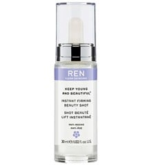 REN - Keep Young and Beautiful Instant Firming Beauty Shot 30 ml