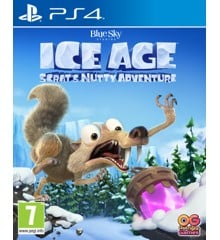 Ice Age: Scrat's Nutty Adventure