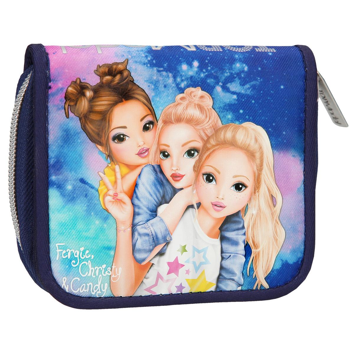 Top Model - Wallet Aqua Blue (0410755)