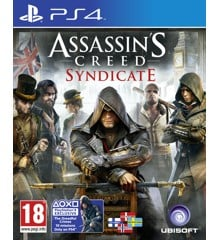 Assassin's Creed: Syndicate (Nordic)