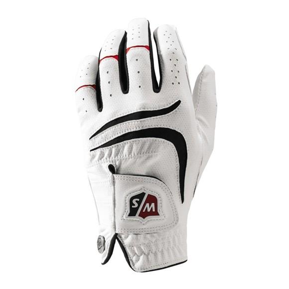 Wilson Staff - Grip Plus Glove ( Male ) Right Handed