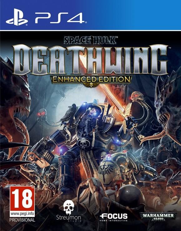 Space Hulk: DeathWing Enhanced Edition