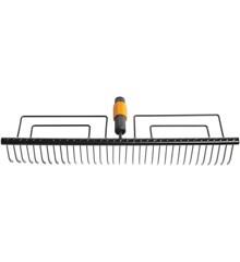 Fiskars - QuikFit Gather Rake 57 cm
