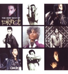 Prince ‎– The Very Best Of Prince - CD