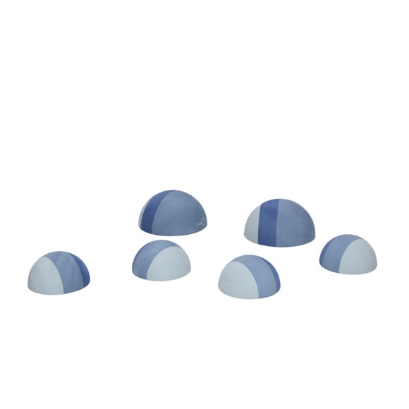 bObles - Step Stones - Blue - NEW