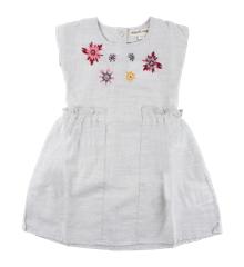 Small Rags - Kjole med Blomsterprint