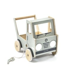 Smallstuff - Truck Walker - Wooden