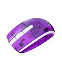 Rock Candy Wireless Mouse - Cosmoberry