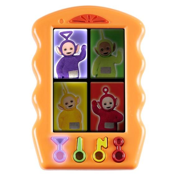 Teletubbies - Tubby Phone