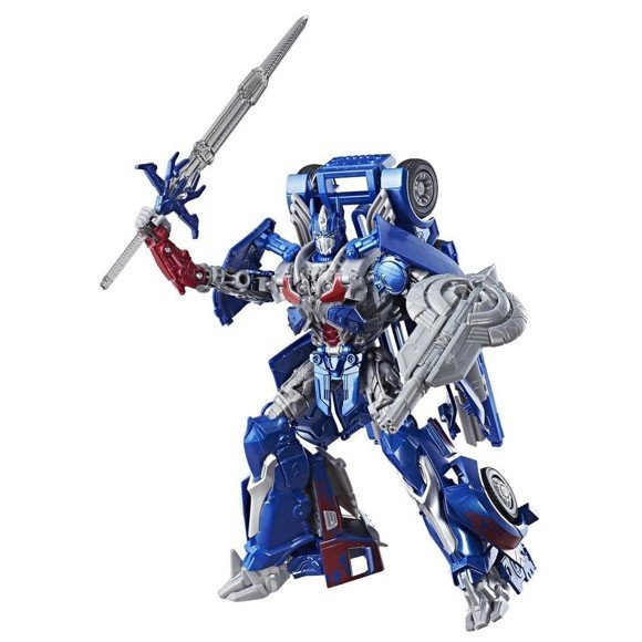 Transformers: The Last Knight Premier Edition Leader Class - Optimus Prime (C1339 )
