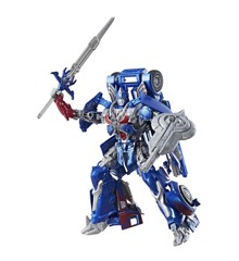 Transformers: The Last Knight Premier Edition Leader Class - Optimus Prime