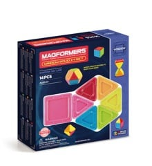 Magformers - Window Basic 14 Set
