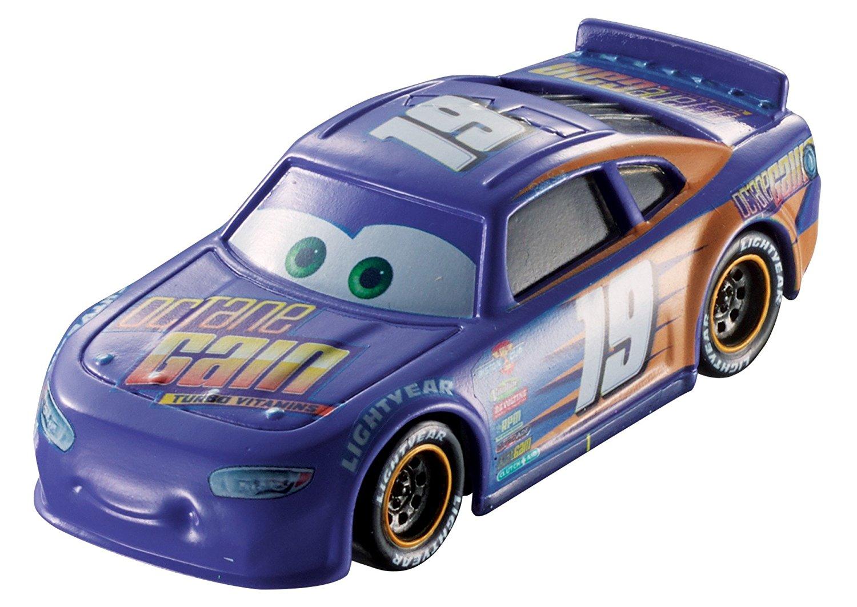 Buy Cars 3 Die Cast Bobbie Swift Dxv64 Bobbie Swift Bob