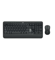 Logitech - MK540 ADVANCED Wireless Keyboard and Mouse Combo set
