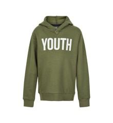MINYMO - Sweatshirt w. Hood