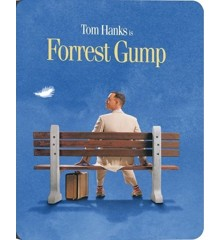 Forrest Gump - Steelbook (Blu-Ray)
