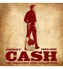 Johnny Cash - The Greatest Hits Collection - Vinyl