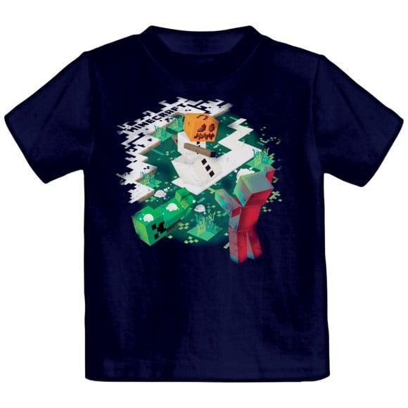 Snowball Fight T-shirt 9-10