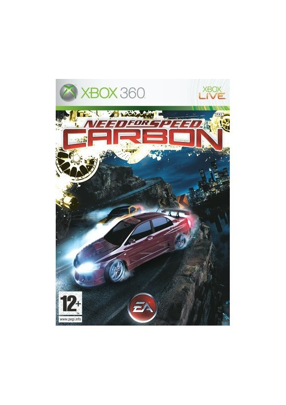 Need for Speed Carbon (Classics)