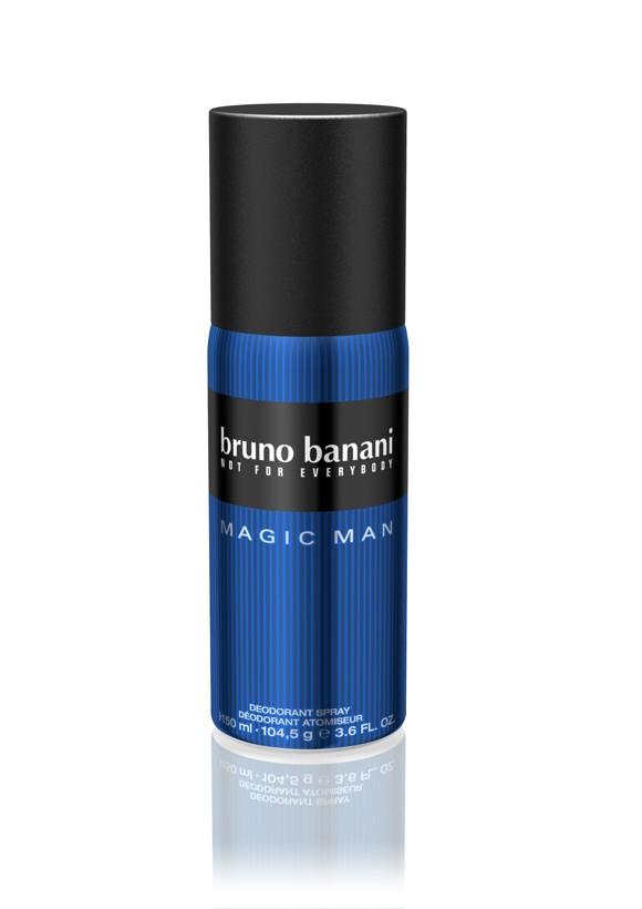 Bruno Banani - Magic Man - Deodorant Spray 150 ml